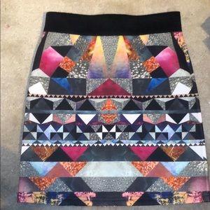 Women Australian brand premonition skirt